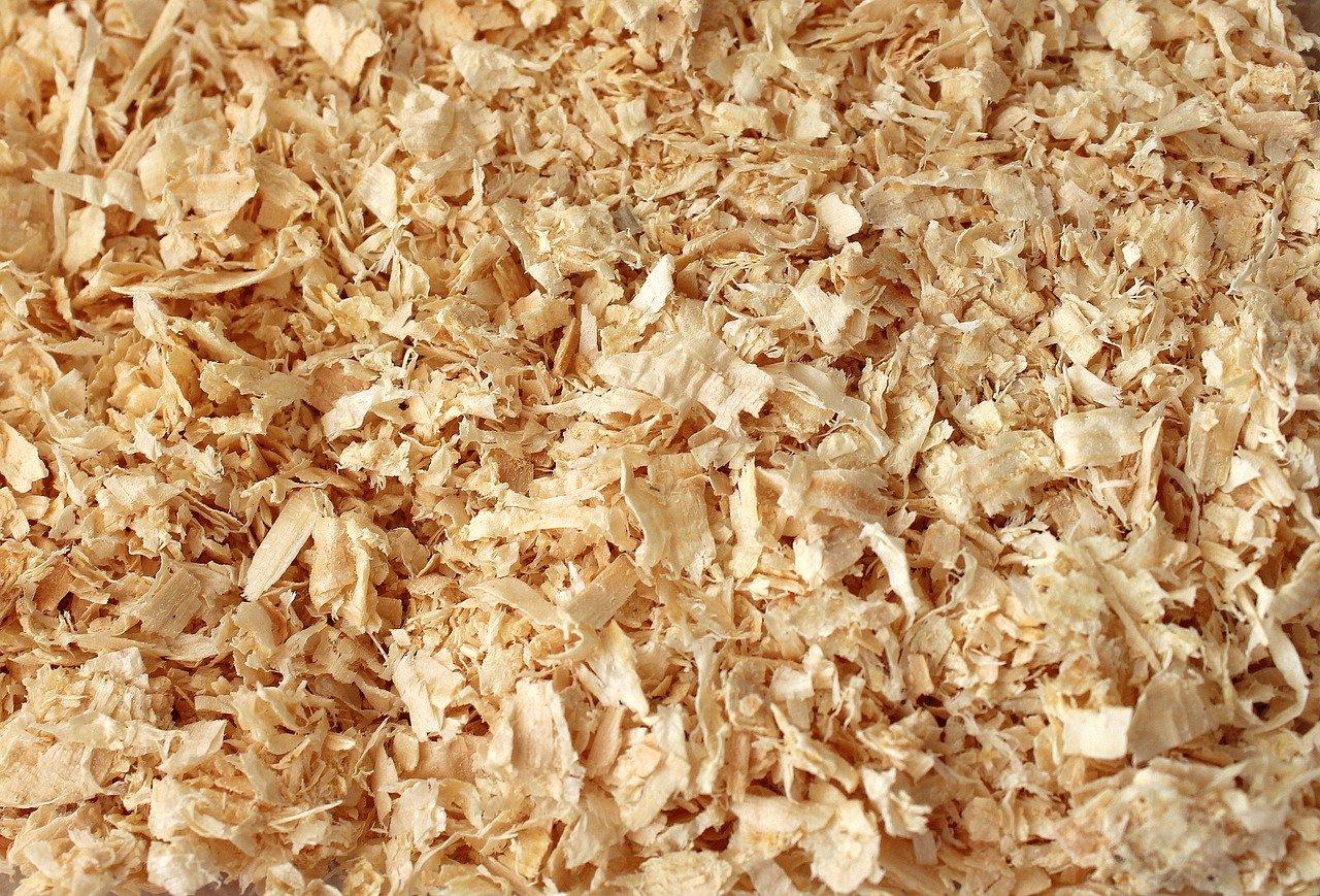 Royal Stable Wood shavings