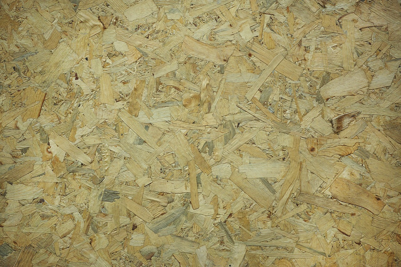 Royal Stable Wood fibre